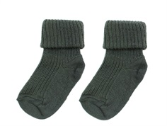 MP socks wool army (2-Pack)