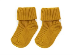MP socks cotton golden spice (2-Pack)