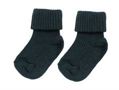 MP socks wool deep forest (2-Pack)