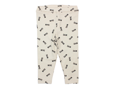 Petit by Sofie Schnoor leggings light gray NYCB