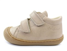 Naturino shoes Cocoon tortora with velcro