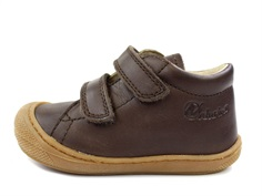 Naturino shoes Cocoon moro with velcro