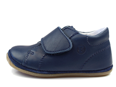 Falcotto by Naturino Prewalker navy with velcro