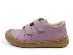 Naturino shoes Gabby glicine with velcro