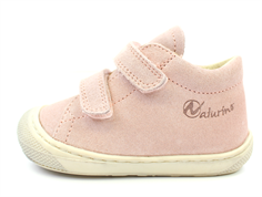 Naturino shoes cipria with velcro