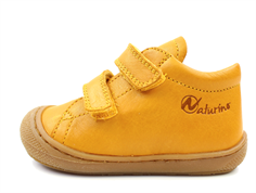 Naturino shoes zucca with velcro
