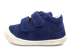 Naturino shoes navy with velcro
