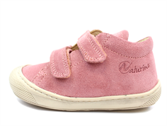 Naturino shoes pink with velcro