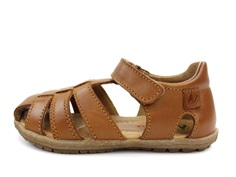 Naturino See sandal cognac with velcro