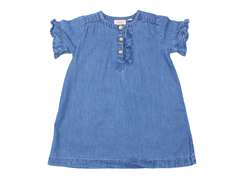 Noa Noa Miniature dress Sponsa navy peony