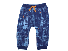 Noa Noa Miniature trousers estate blue