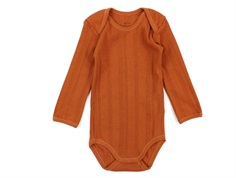 Noa Noa Miniature body Dorian golden brown