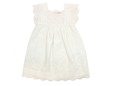 Noa Noa Miniature Anglaise dress chalk