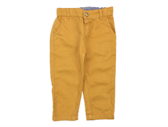 Noa Noa Miniature Chino pants buckthorn brown