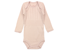 Noa Noa Miniature Doria body shadow gray