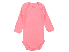 Noa Noa Miniature Doria body strawberry pink