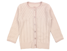 Noa Noa Miniature Doria cardigan shadow gray