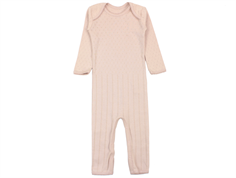 Noa Noa Miniature Doria jumpsuit shadow gray