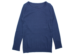 Noa Noa Miniature Doria t-shirt dress blue