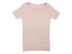 Noa Noa Miniature Doria t-shirt shadow gray