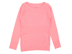 Noa Noa Miniature Doria t-shirt strawberry pink