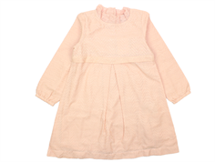 Noa Noa Miniature Olga dress evening sand