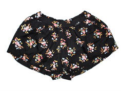 Noa Noa Miniature Ronfi shorts black flowers