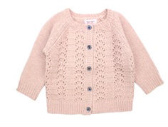 Noa Noa Miniature Scotch cardigan toadstool