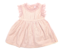 Noa Noa Miniature baby flora dress Silverlining