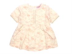Noa Noa Miniature baby dress pink tint