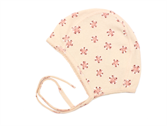 Noa Noa Miniature cap for babies pale peach