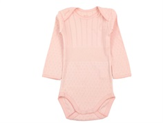 Noa Noa Miniature body Doria coral cloud