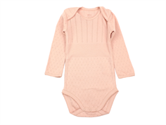 Noa Noa Miniature body Doria peach beige