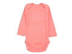 Noa Noa Miniature body Doria shell pink