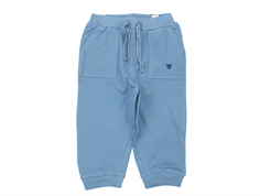 Noa Noa Miniature pants blue shadow