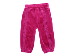 Noa Noa Miniature pants Draw magenta haze