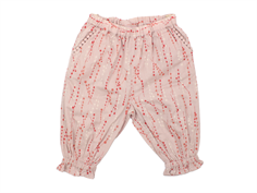 Noa Noa Miniature pants shadow gray