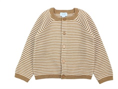 Noa Noa Miniature cardigan knit indian tan
