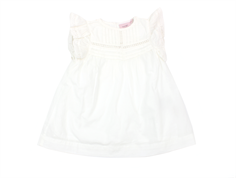 Noa Noa Miniature dress Anemone white