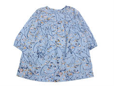 Noa Noa Miniature dress blue shadow