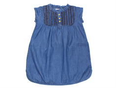 Noa Noa Miniature dress denim blue