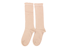 Noa Noa Miniature stockings rose dust