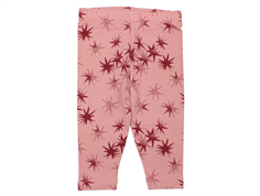 Noa Noa Miniature leggings Capella ash rose