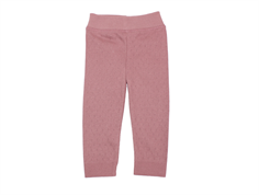 Noa Noa Miniature leggings Doria grapefruit shake