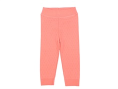 Noa Noa Miniature leggings Doria shell pink