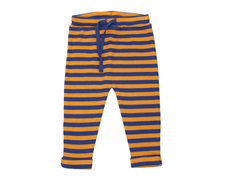Noa Noa Miniature trousers estate blue stripe