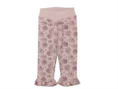 Noa Noa Miniature leggings flower fawn