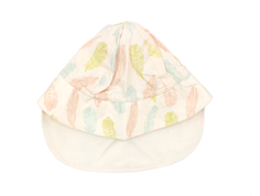 Noa Noa Miniature cap for babies shadow gray