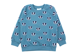 Noa Noa Miniature sweatshirt badger hydro