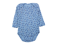 Noa Noa Miniature body blue shadow